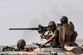 المرصد السوري: تبادل إطلاق نار بين أطراف متحاربة في سوريا قبل بدء محادثات سلام
