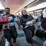 ألمانيا تتوقع وصول 300 ألف لاجئ في 2016