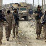 فيديو| «المارينز» تستعد لحرب «داعش» في العراق