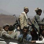 فيديو| قصف مدفعي بين المقاومة وميليشيا الحوثي وصالح في البيضاء