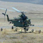 مناورات عسكرية مصرية روسية الخريف المقبل