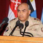 وزير الدفاع المصري يبدأ زيارة رسمية إلى قبرص