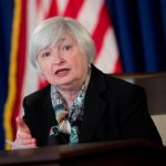 وزيرة الخزانة الأمريكية تجري اتصالا هاتفيا بوزير المالية السعودي