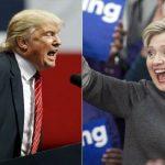 هل تحسم التوجهات الاقتصادية المعركة بين ترامب وكلينتون؟