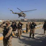 الجيش الباكستاني يقتل 14 متشددا