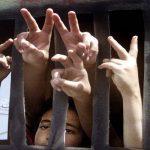 المجلس الوطني الفلسطيني يدعو لمعاقبة إسرائيل لسماحها بسجن أطفال