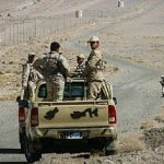 مقتل شرطي وجرح اثنين في هجوم على سيارة شرطة في إيران