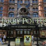 تعويذات هاري بوتر تنجح في تحقيق أعلى المبيعات في 3 أيام