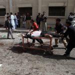 قتيل في هجوم بقنبلة يدوية قرب مسجد شيعي جنوبي باكستان
