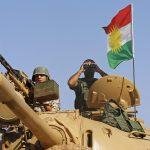 فيديو  إنشاء حشد شيعي في السليمانية يعكس انقساما كبيرا داخل الأكراد