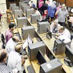 مؤشرات المرحلة الثانية لتنسيق الكليات في مصر
