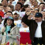 أورتيجا يرشح زوجته لمنصب نائب الرئيس في انتخابات نيكاراجوا