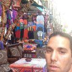 يوميات إسرائيلي في القاهرة: أحاديث التطبيع والسياسة