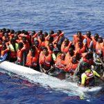 إنقاذ أكثر من 11 ألف مهاجر قبالة ساحل ليبيا هذا الأسبوع