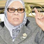 فيديو| برلمانية مصرية تقترح منح المطلقة نصف ما يمتلكه الزوج