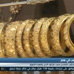 فيديو| تجار الذهب المصريون يلجأون للتصدير بسبب الركود