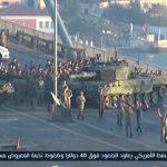 فيديو  آخر تطورات وتفاصيل الاعتقالات في تركيا