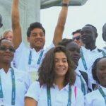 فيديو  10 رياضيين لاجئين يشاركون في الأولمبياد