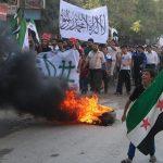 «كسر الحصار».. فصائل المعارضة السورية تتقدم على قوات النظام في معركة حلب