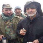 دعم حكومي ورفض شعبي لمشاركة قاسم سليماني في معركة الموصل