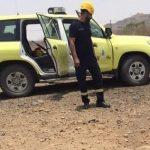 السعودية: إصابة خمسة مقيمين بقذائف الحوثيين في جازان