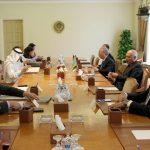 أبو الغيط يتابع تحضيرات القمة العربية- الأفريقية في مالابو