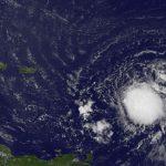ترجيحات بتشكل إعصار فوق البحر الكاريبي خلال أيام
