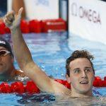 «الدولي للسباحة» يسمح لسباحين روسيين بالمشاركة في «ريو»