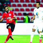 القاهرة تحتضن الكأس السوبر الإماراتية 13 سبتمبر المقبل
