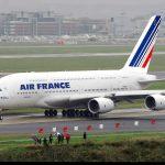 180 ألف راكب تأثروا بإضراب طواقم «إير فرانس».. والخسائر 90 مليون يورو