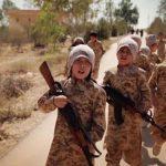 ديلي تليجراف: «داعش» يجند الأطفال المتجهين لأوروبا