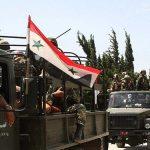 الجيش السوري يعلن سيطرته على 98% من شرق حلب