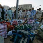 وزير هندي يصل السعودية لإعادة 10 آلاف عامل مسرحين من وظائفهم