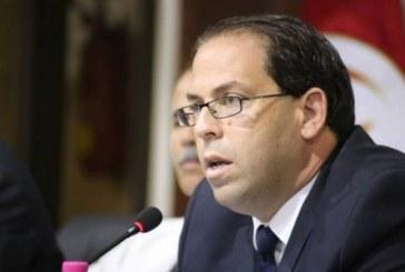 رئيس وزراء تونس يرفض انتقادات بشأن ترحيل مهاجرين