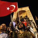 إنفوجرافيك| بالأرقام.. إجراءات أردوغان ما بعد الانقلاب