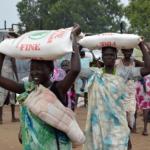 إغاثة الأمم المتحدة تغفل تسجيل 11 ألف مواطن من جنوب السودان