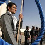 إيران تعدم 20 كرديا يشتبه في تنفيذهم هجمات ضد أهداف أمنية