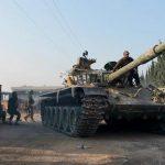 مسؤولون بالمعارضة: إيران وضعت شروطا جديدة لاتفاق وقف إطلاق النار في حلب