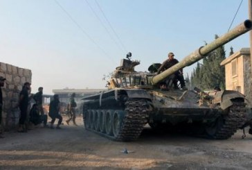 باستثناء «داعش» و«النصرة».. الحكومة السورية توقع اتفاقا لوقف إطلاق النار مع المعارضة