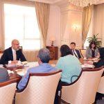 السفير التركي في أبو ظبي يشيد بموقف الإمارات الداعم للشرعية