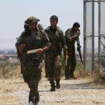 رئيسا أركان الجيشين الأمريكي والروسي يبحثان الوضع في سوريا