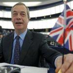 استبعاد المرشح الأوفر حظا لرئاسة حزب الاستقلال البريطاني