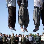 الأمم المتحدة تدين موجة إعدامات في إيران