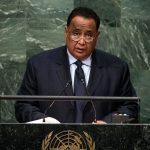 وزير خارجية السودان: انتهاء الخلافات بين القاهرة وأديس أبابا والخرطوم بشأن «سد النهضة»