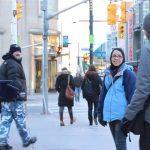 كندا تسمح للنساء من شرطة الخيالة بارتداء الحجاب