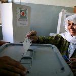 حركة فتح تعلن قوائمها للانتخابات المحلية في قطاع غزة