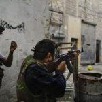 عاجل| الجيش الروسي: المعارضة السورية استخدمت مواد سامة في حلب