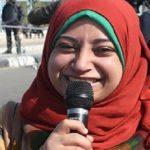 تأجيل محاكمة 48 متهما بقتل الصحفية المصرية ميادة أشرف