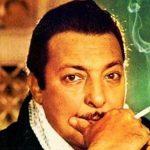 رشدي أباظة.. جان السينما المصرية يجسد 3 أدوار مختلفة لـ«ابن البلد»