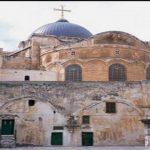 «دير السلطان» صراع مصري أثيوبي على أرض القدس المحتلة